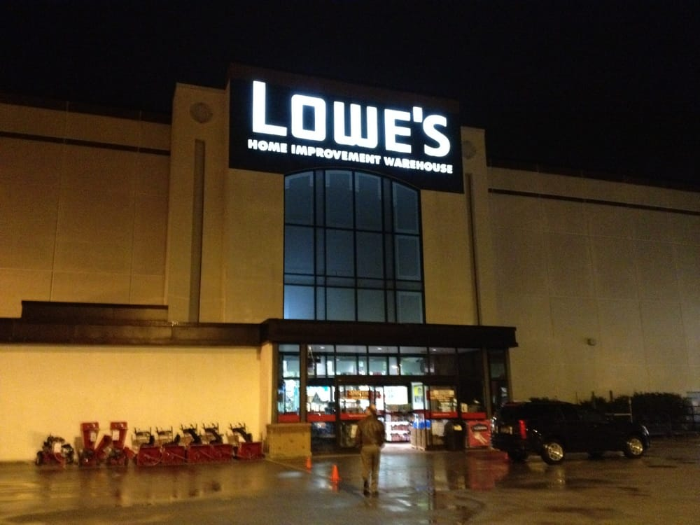 Lowe S 10 Reviews Hardware Stores 3100 Brandywine Pkwy Wilmington De Phone Number Yelp