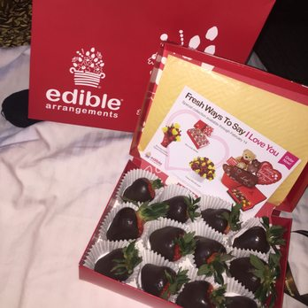Edible Arrangements Gift Shops 2571 Broadway