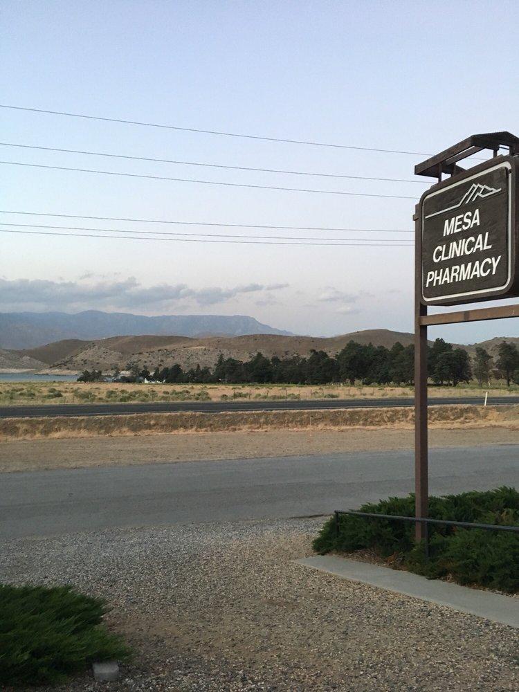 Mesa Clinical Pharmacy: 12608 Mountain Mesa Rd, Lake Isabella, CA