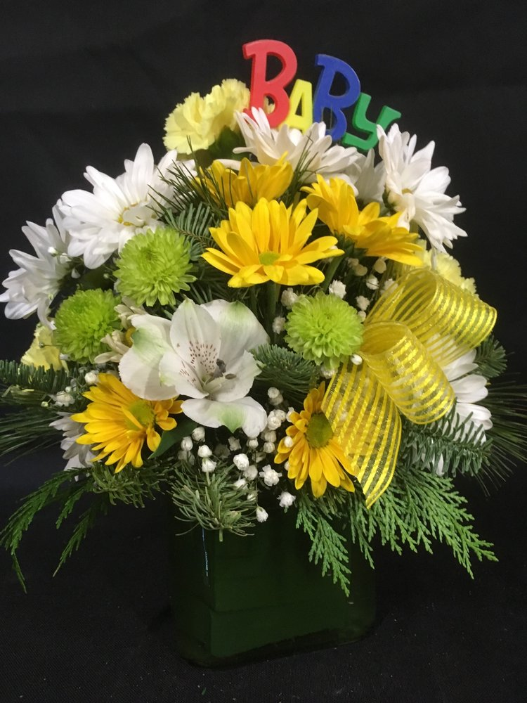 Lohse Florist: 93 E State St, Gloversville, NY