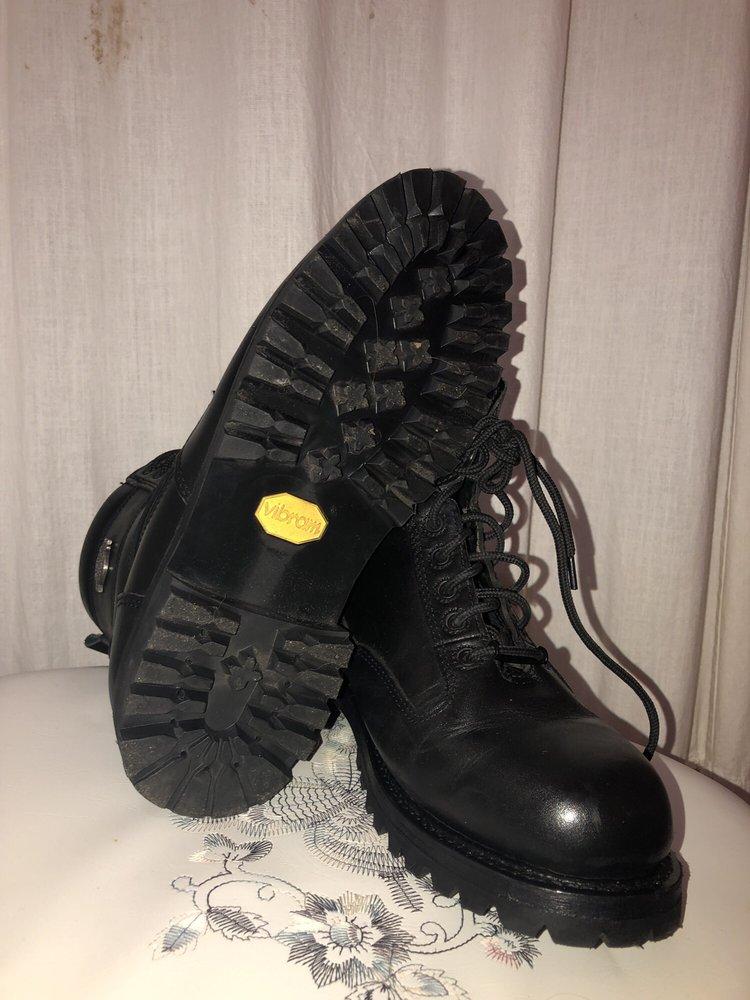 Walter's Shoe Repair: 10345 Ferguson Rd, Dallas, TX
