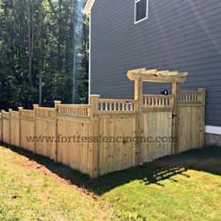 Best Fence Companies Near Me October 2018 Find Nearby