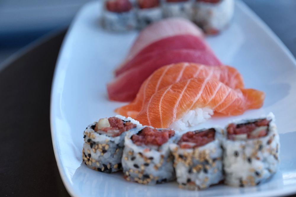 Social Spots from Yama Sushi House - Phoenix
