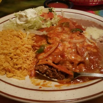Photo Of Lacosta Mexican Restaurant Wilmington Nc United States Was Hot And