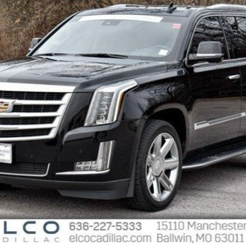 Elco Cadillac 11 Reviews Car Dealers 15110 Manchester