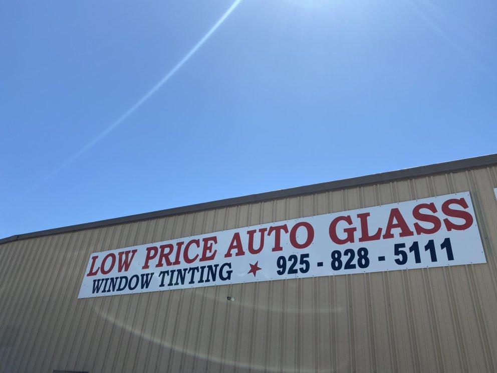 Low Price Auto Glass: 6355 Scarlett Ct, Dublin, CA