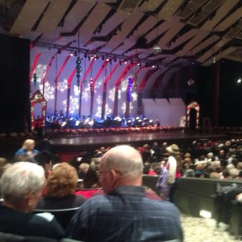 Photo Of Tilles Center Concert Hall Greenvale Ny United States
