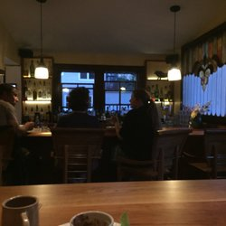 Photo Of Fiddlehead Bistro Saranac Lake Ny United States The Small Bar
