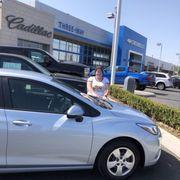 ... Photo Of Three Way Chevrolet Cadillac   Bakersfield, CA, United States  ...
