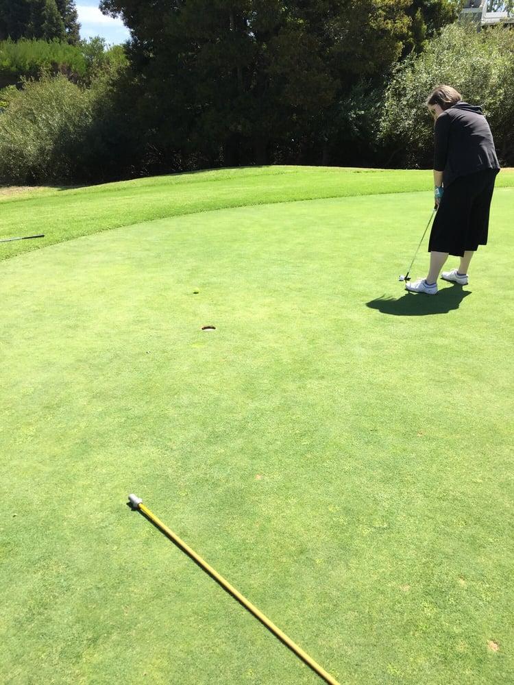 Emerald Hills Golf Course