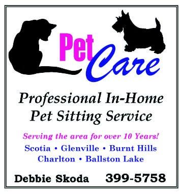 Pet Care By Debbie Skoda: 111 Acorn Dr, Glenville, NY