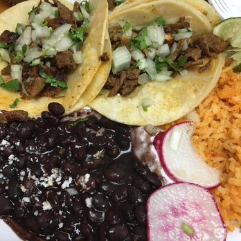 Photo Of Taqueria El Cabrito Annapolis Md United States