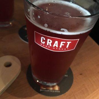 Craft Beer Market Ottawa Reviews