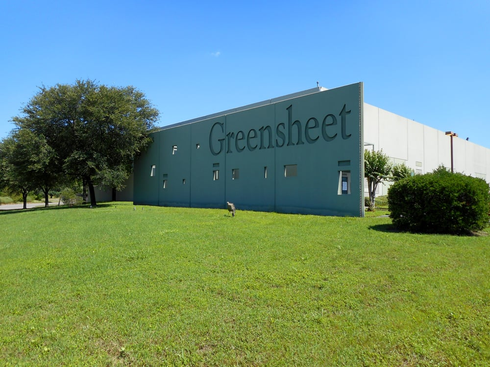The greensheet print media 2601 main st midtown for Houston craigslist garage sales