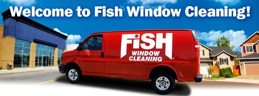 Fish Window Cleaning: 26 Dudley St, Arlington, MA