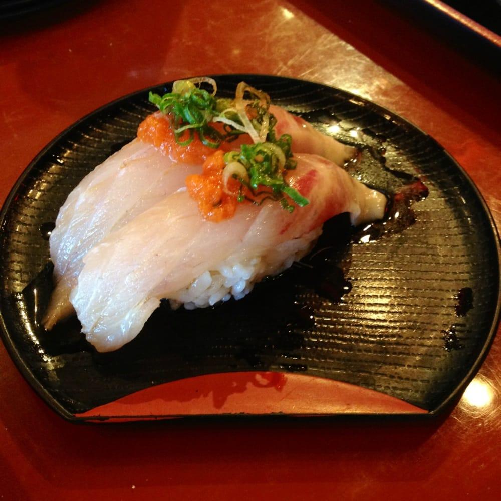 Striped Bass Sushi - Yelp