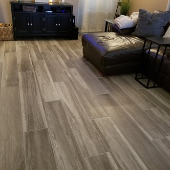 Photo Of Floors N More Sun City Az United States Tile After
