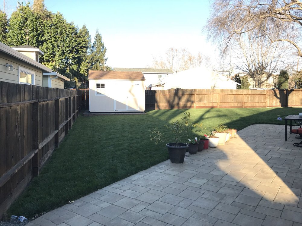 Sod And Seed: 3518 Clayton Rd, concord, CA