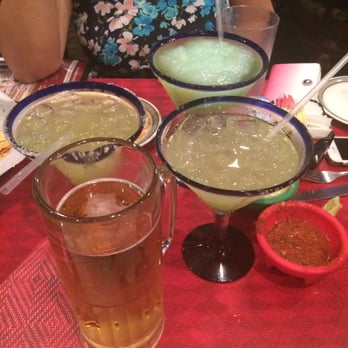 Mexican Food Westheimer Houston Tx