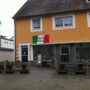 Landgasthof Graml Italian Ringstr 6 Altenthann Bayern