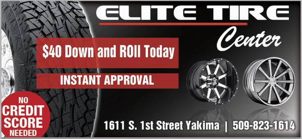 elite tire center auto repair 1611 s 1st st yakima wa phone number yelp. Black Bedroom Furniture Sets. Home Design Ideas