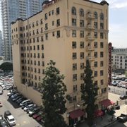 I Was Cleaning Photo Of Stillwell Hotel Los Angeles Ca United States