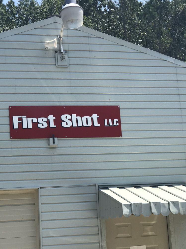 First Shot: 3308 Bauxite Cutoff Rd, Benton, AR