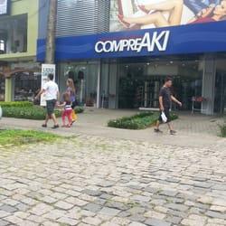 fae0142ba Photo of Compre Aki - Calçados