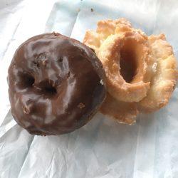 Donut Star 27 Photos 32 Reviews Donuts 4350 University Ave