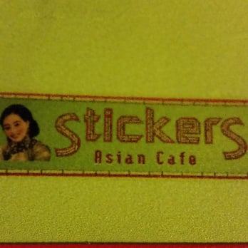 Stickers Asian Cafe Portland Reviews