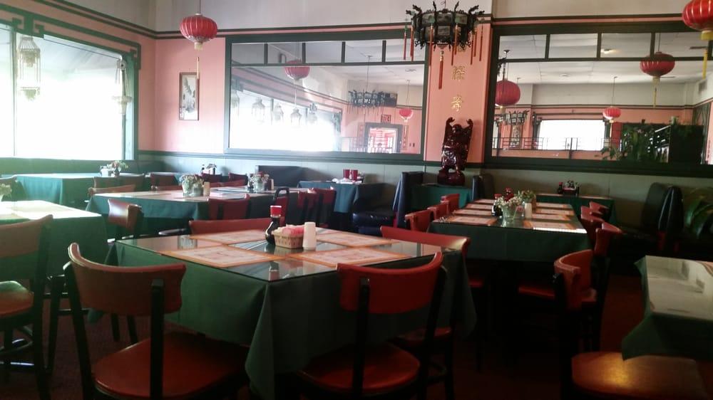 Canton Restaurant Petersburg Va