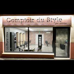 Comptoir du Style par Sabrina - Hair Salons - 44 avenue d\'Agen ...