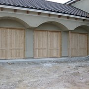 Hill Country Garage Doors