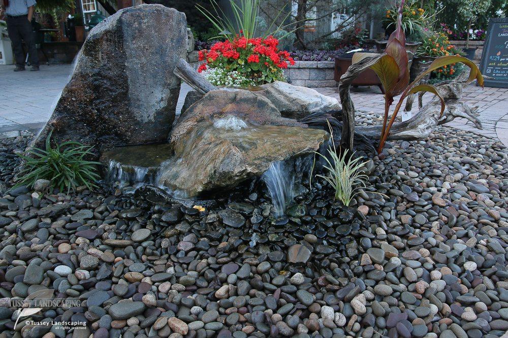 Tussey Landscaping: 8583 Woodbury Pike, Hollidaysburg, PA