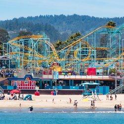 Santa Cruz Beach Boardwalk 5172 Photos 1815 Reviews
