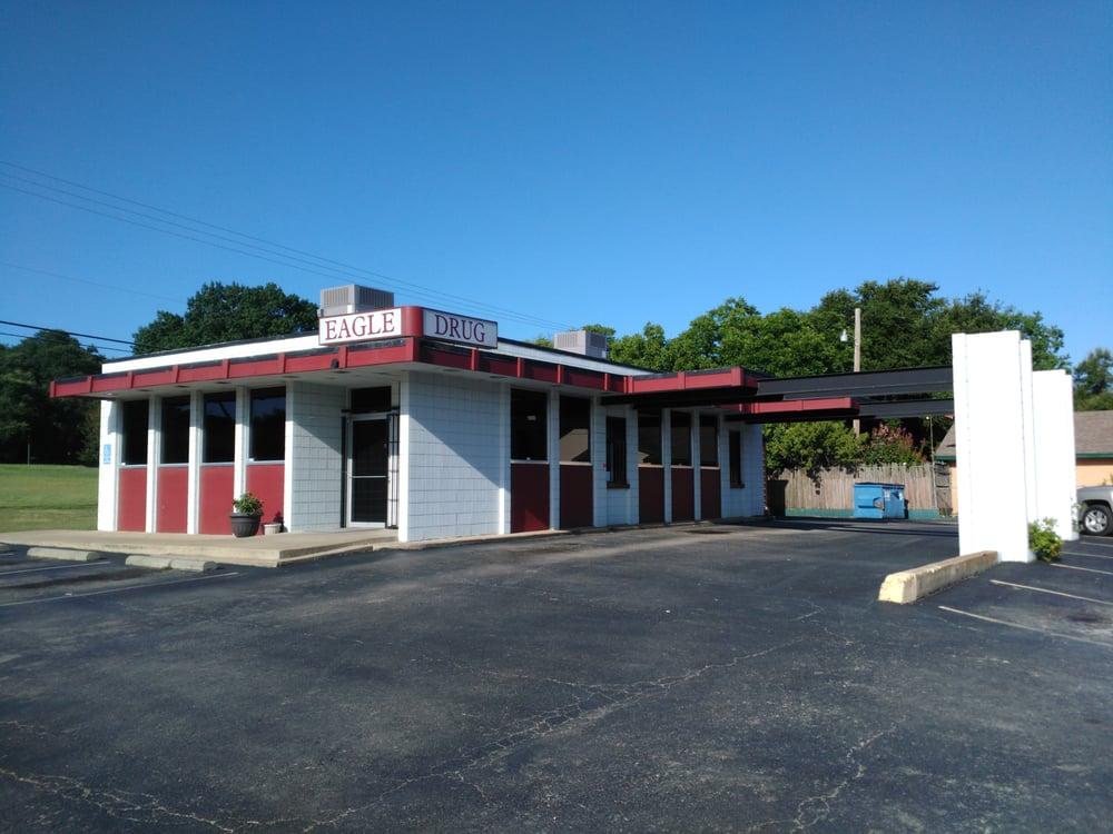 Eagle Drug: 101 Jane Ln, Hillsboro, TX