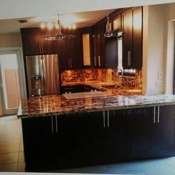 Photo of IM Kitchen Cabinets - Hialeah FL United States. Tomamos todo lo & IM Kitchen Cabinets - CLOSED - 22 Photos - Cabinetry - 2259 W 10 ... kurilladesign.com