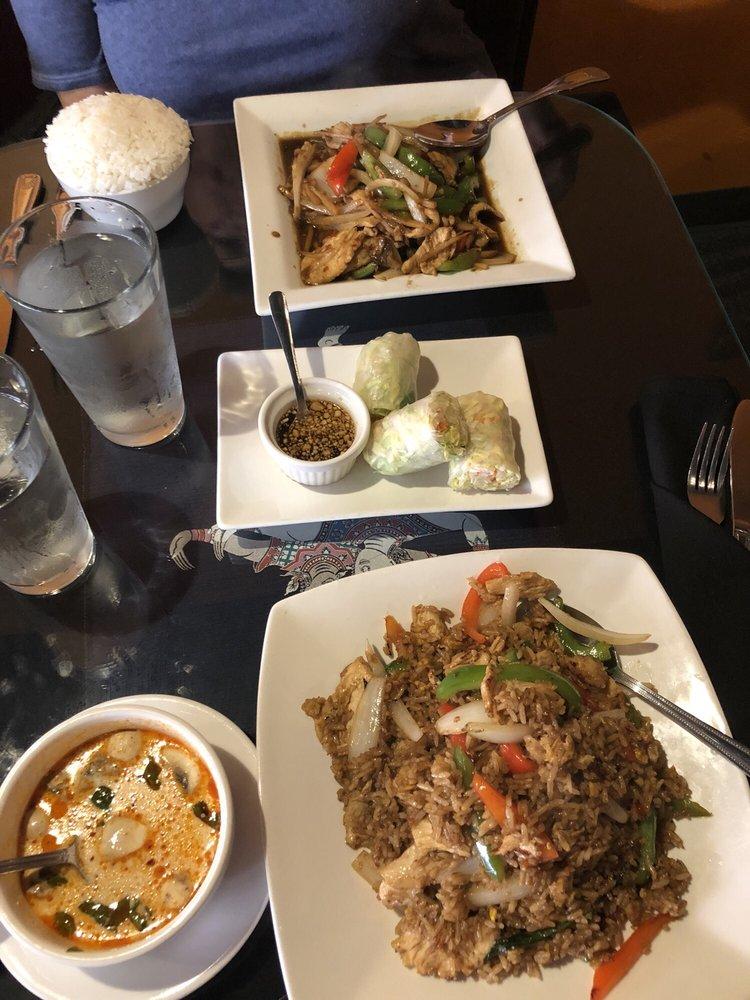 Thai Spoon: 1409 Potomac Ave, Pittsburgh, PA