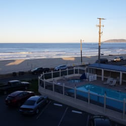 Photo Of Edgewater Inn Suites Pismo Beach Ca United States View