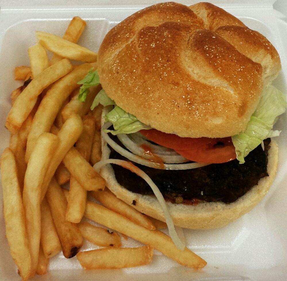 Gio's Food Store & Deli: 79 Beaver Ave, Clinton, NJ