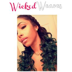Wicked weaves dallas 33 photos hair extensions 2924 main st photo of wicked weaves dallas dallas tx united states custom color and pmusecretfo Image collections
