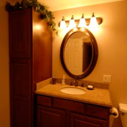 Bathroom Remodeling Salt Lake City pine tree construction - get quote - contractors - 230 w 200th s