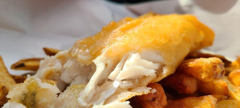 Jeff Purvey's Fish & Chips