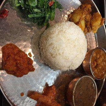 Himalayan Restaurant Toronto