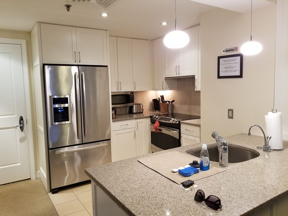 Heaven On Washington Fully Furnished Apartments: 8th and D St NW, Washington, DC, DC