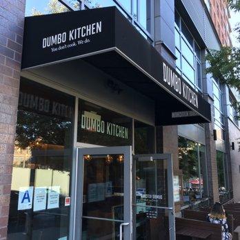 Superieur Photo Of Dumbo Kitchen   Brooklyn, NY, United States