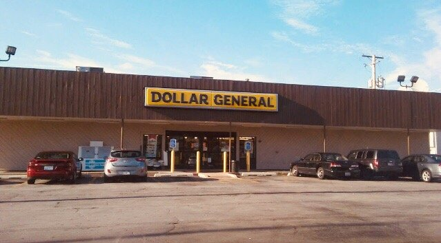 Dollar General Store: 3009 Chicago Rd, Steger, IL