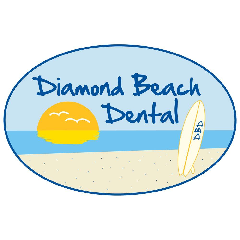 Diamond Beach Dental: 9850 Pacific Ave, Wildwood Crest, NJ