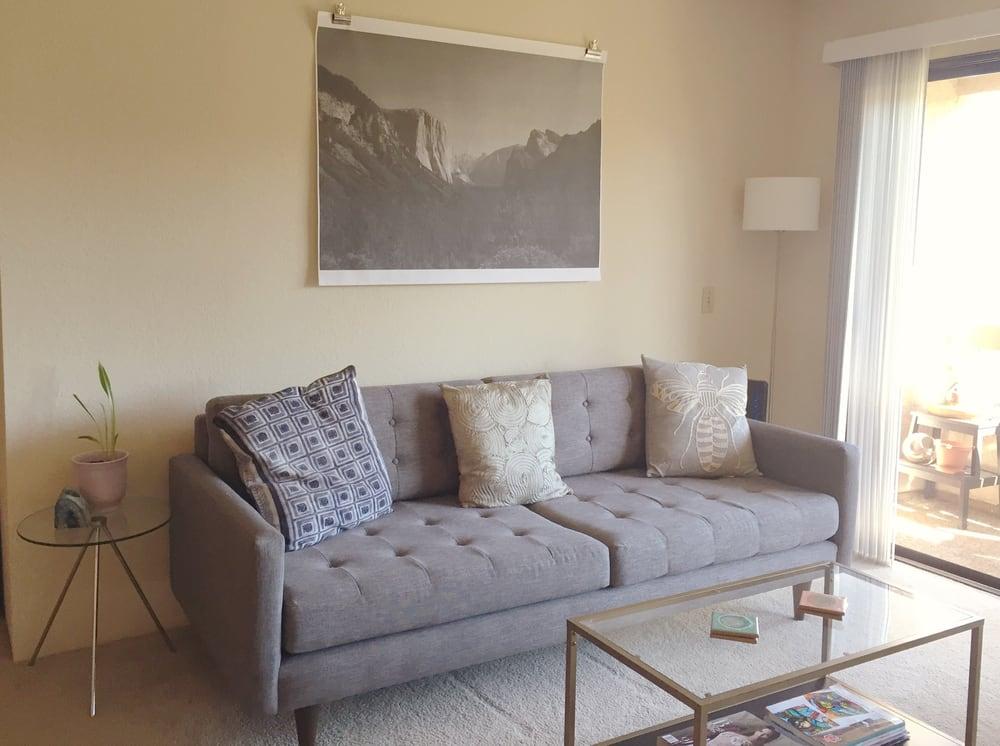 Photo Of Joybird Furniture   Commerce, CA, United States. My Beautiful New  Elliot