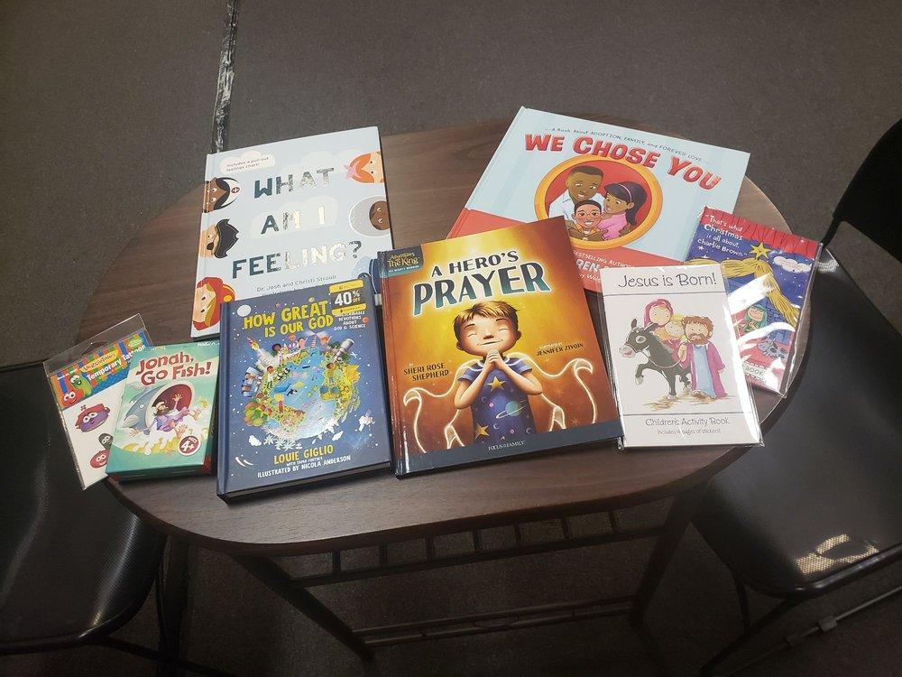 CLC Christian Bookstore: 1000 Easton Rd, Wyncote, PA